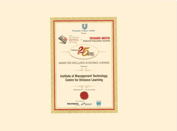 Dewang Mehta National Education Awards 2017