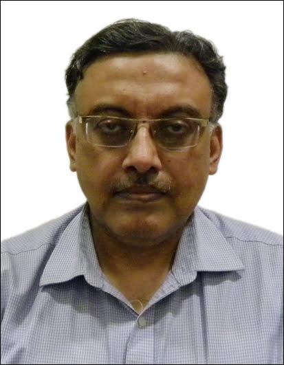 Dr. Asif Zameer, Dean-Academics